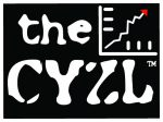 The CYZL logo used for business strategy and growth insight service
